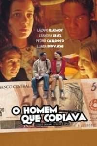 O Homem Que Copiava (2003) Assistir Online