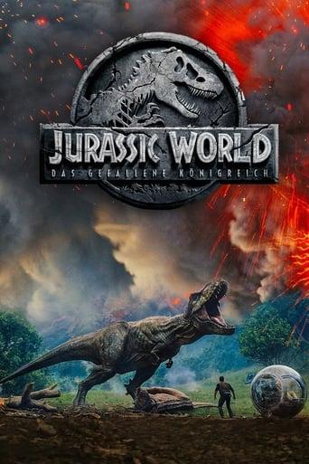 Ganzerfilm Jurassic World Das Gefallene Königreich 2018