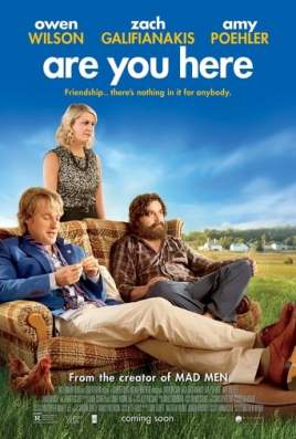 watch Are You Here 2013 online free