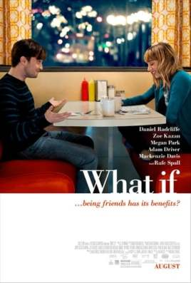 watch What If 2013 online free
