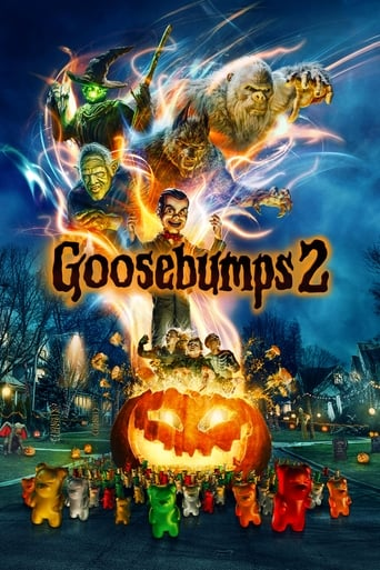 Goosebumps 2: Haunted Halloween - 123movies | Watch Online Full Movies TV Series | Gomovies ...