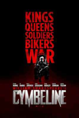 watch Cymbeline 2013 online free