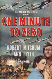 One Minute to Zero poster