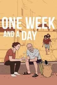 שבוע ויום poster