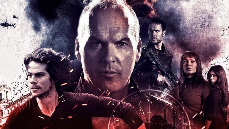 Image Movie American Assassin 2017
