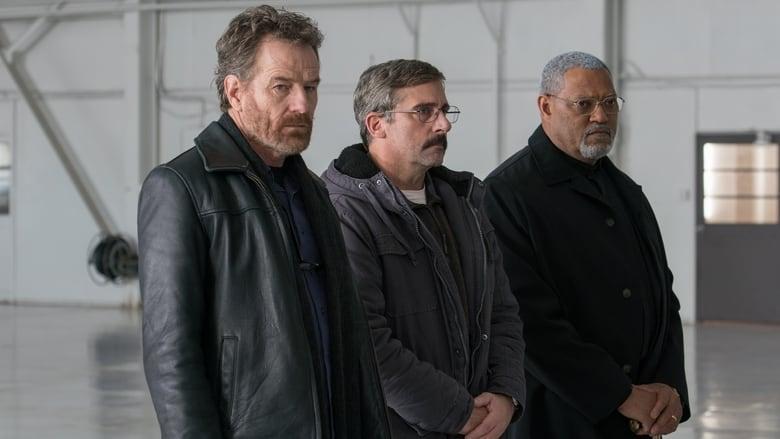 Image Movie Last Flag Flying 2017