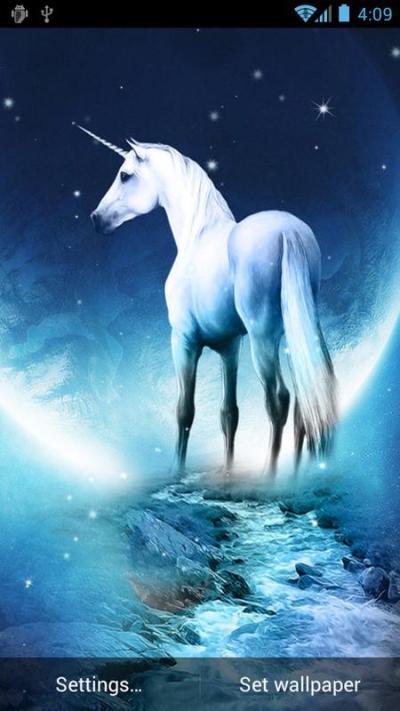Unicorn Live Wallpaper APK Download - Free Personalization APP for Android | APKPure.com