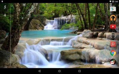 Waterfall Live Wallpaper APK Download - Free Personalization APP for Android | APKPure.com
