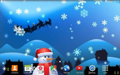 Christmas Magic Live Wallpaper APK Download - Free Personalization APP for Android | APKPure.com