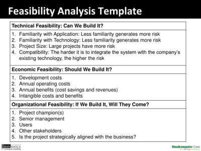 PPT - Systems Analysis and Design : Project Planning PowerPoint Presentation - ID:1626623