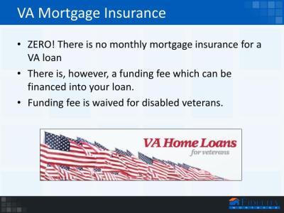 Va Mortgages: Va Mortgage Disabled Veterans