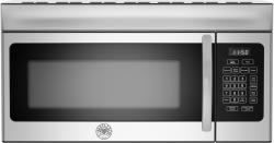 Small Of Over The Range Microwave With Vent