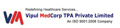 VIPUL MEDCORP TPA PVT LTD Reviews, Employer Reviews, Careers, Recruitment, Jobs, Salaries ...