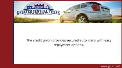 PPT - Secured Auto Loan In Killeen, TX PowerPoint Presentation - ID:7384710