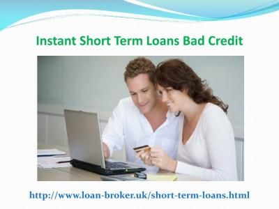 PPT - Instant Short Term Loans Online PowerPoint Presentation - ID:7405584