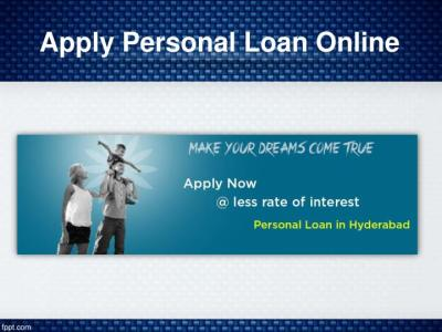 PPT - Fullerton India personal loan, Personal loan in Hyderabad, online personal loan in ...