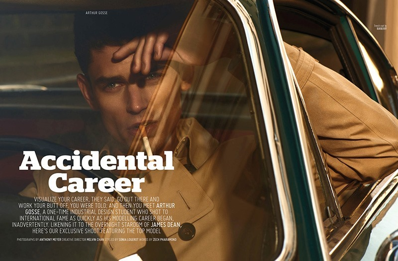 AUGUST MAN MAGAZINE Arthur Gosse by Anthony Meyer. Sonia Logerot, April 2016, www.imageamplified.com, Image amplified (6)