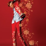MEN'S FASHION: Dylan Bell by Ted Belton