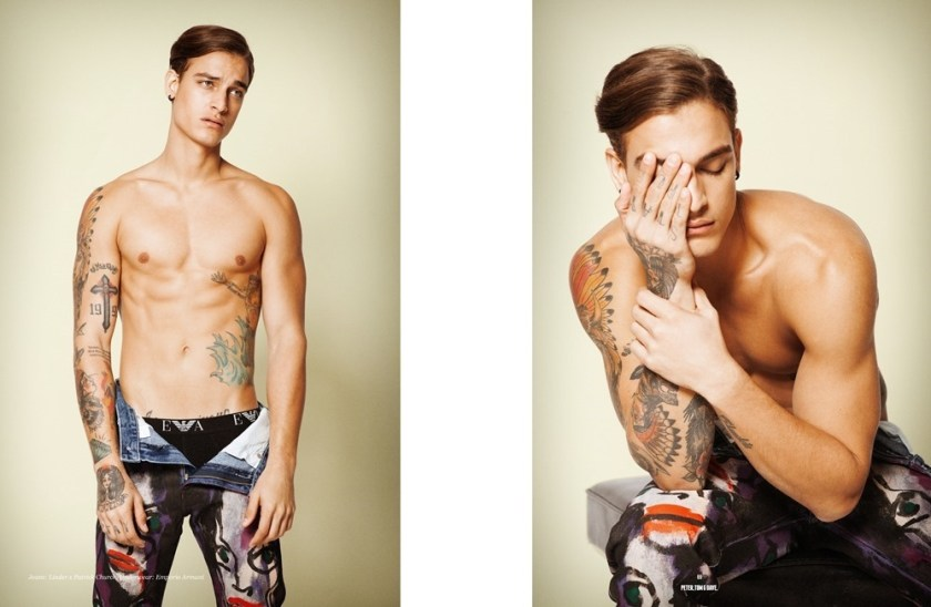 PETER, TOM & DAVE Jonathan Bellini by Lucas Castro Pardo, Spring 2016, www.imageamplified.com, Image Amplified (2)