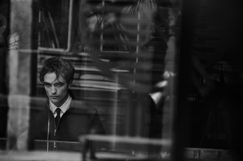 DIOR MAGAZINE Robert Pattinson in Dior Homme by Peter Lindbergh. Spring 2016, www.imageamplified.com, Image Amplified (9)