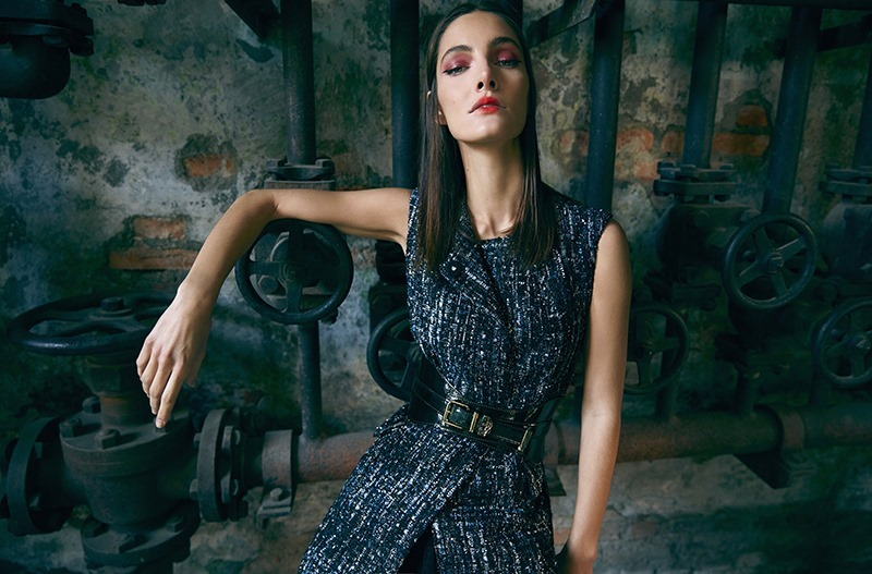 HARPER'S BAZAAR CHILE Mariana Coldebella by Pedro Quintana. May 2016, www.imageamplified.com, Image Amplified (25)