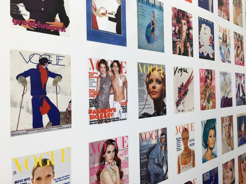 IA UPDATE Domenico Dolce & Stefano Gabbana, Dolce & Gabbana's Italian Journe with Alexandra Shulman at Vogue Festival 2016 by Troy Wise & Rick Guzman. www.imageamplified.com, Image Amplified (22)