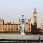 IA UPDATE: London Collections Men Spring/Summer 2017 Schedule
