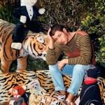 OUT MAGAZINE: Nick Jonas by Doug Inglish