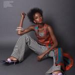 SCMP MAGAZINE: Kad Diallo by Benjamin Kanarek