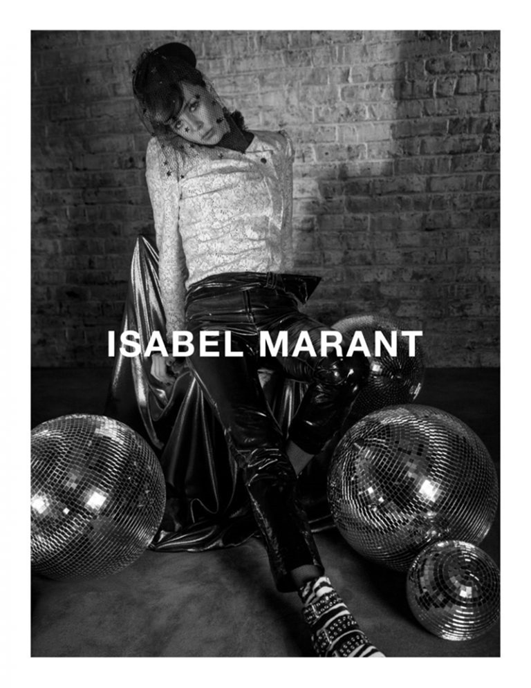 CAMPAIGN Edie Campbell for Isabel Marant Fall 2016 by Inez & Vinoodh. www.imageamplified.com, image Amplified (4)