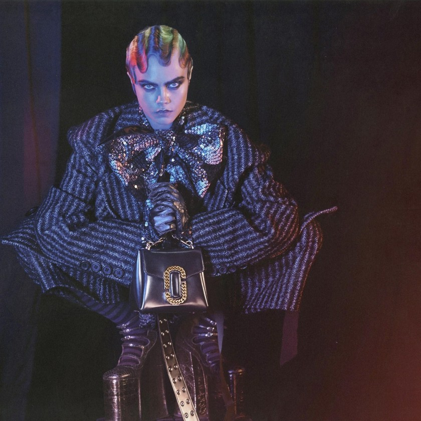 CAMPAIGN Marc Jacobs Fall 2016 by David Sims. Kate Grand, www.imageamplified.com, Image Amplified (5)