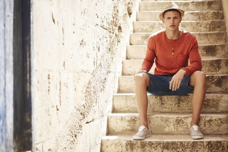 CAMPAIGN Nathaniel Visser for River Island Summer 2016 by Nick Haddow. www.imageamplified.com, Image Amplified (13)