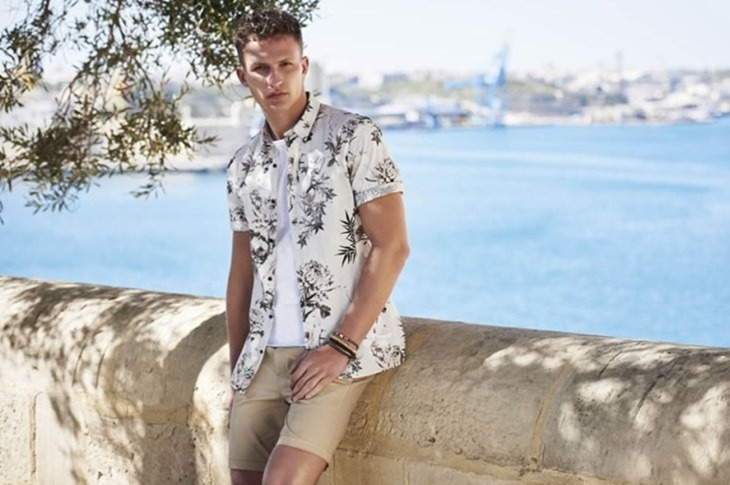 CAMPAIGN Nathaniel Visser for River Island Summer 2016 by Nick Haddow. www.imageamplified.com, Image Amplified (14)