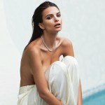 ES MAGAZINE: Emily Ratajkowski by David Bellemere