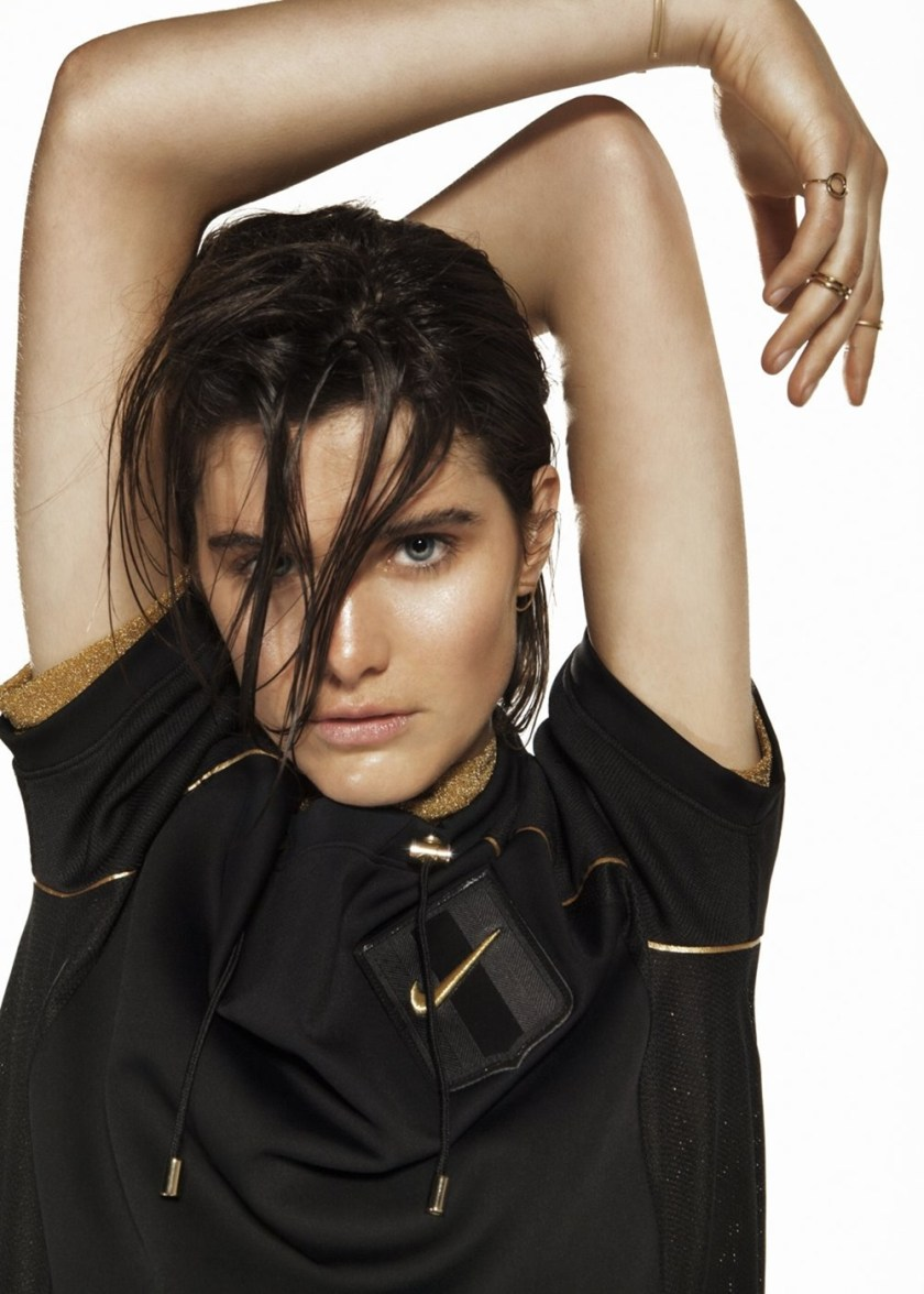 FASHION PHOTOGRAPHY Kiki Boreel for Nike x Olivier Rousteing 2016. www.imageamplified.com, Image Amplified (8)