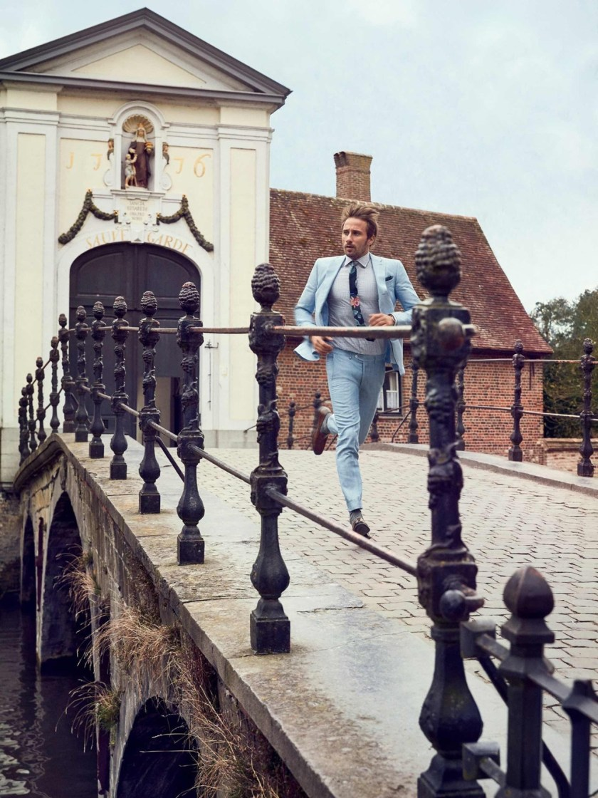 GQ MAGAZINE Matthias Schoenaerts by Anders Overgaard. June 2016, www.imageamplified.com, Image Amplified (5)