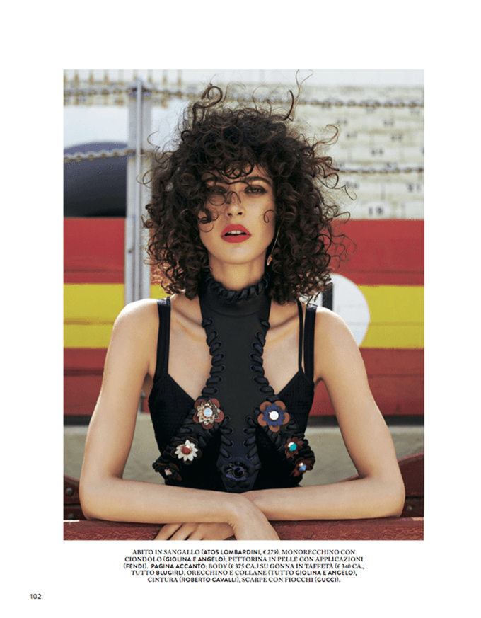 GRAZIA ITALIA Maud Le Fort by Zoltan Tombor. Tamara Gianoglio, Summer 2016, www.imageamplified.com, Image Amplified (3)
