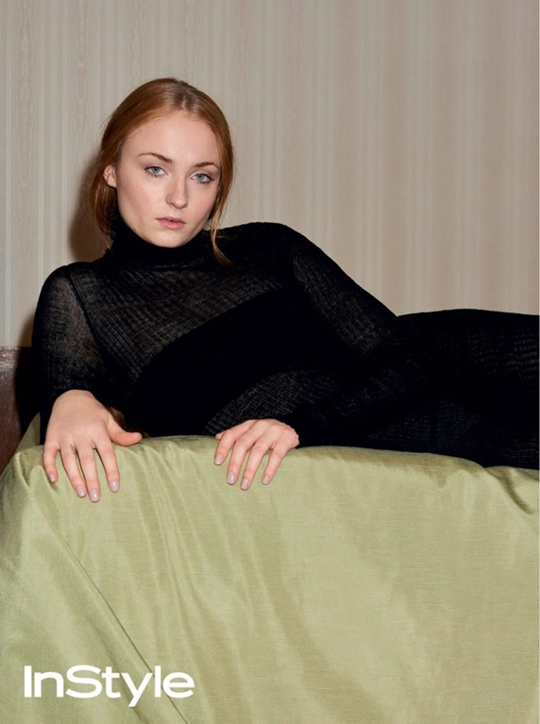 INSTYLE UK Sophie Turner by Tung Walsh. July 2016, www.imageamplified.com, Image Amplified (3)