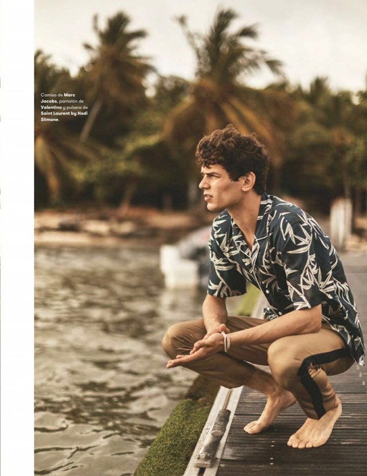 L'OFFICIEL HOMMES SPAIN Arthur Gosse by Alan Chies. Maria Molina, Summer 2016, www.imageamplified.com, Image Amplified (11)