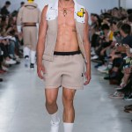 LONDON COLLECTIONS MEN: Bobby Abley Spring 2017