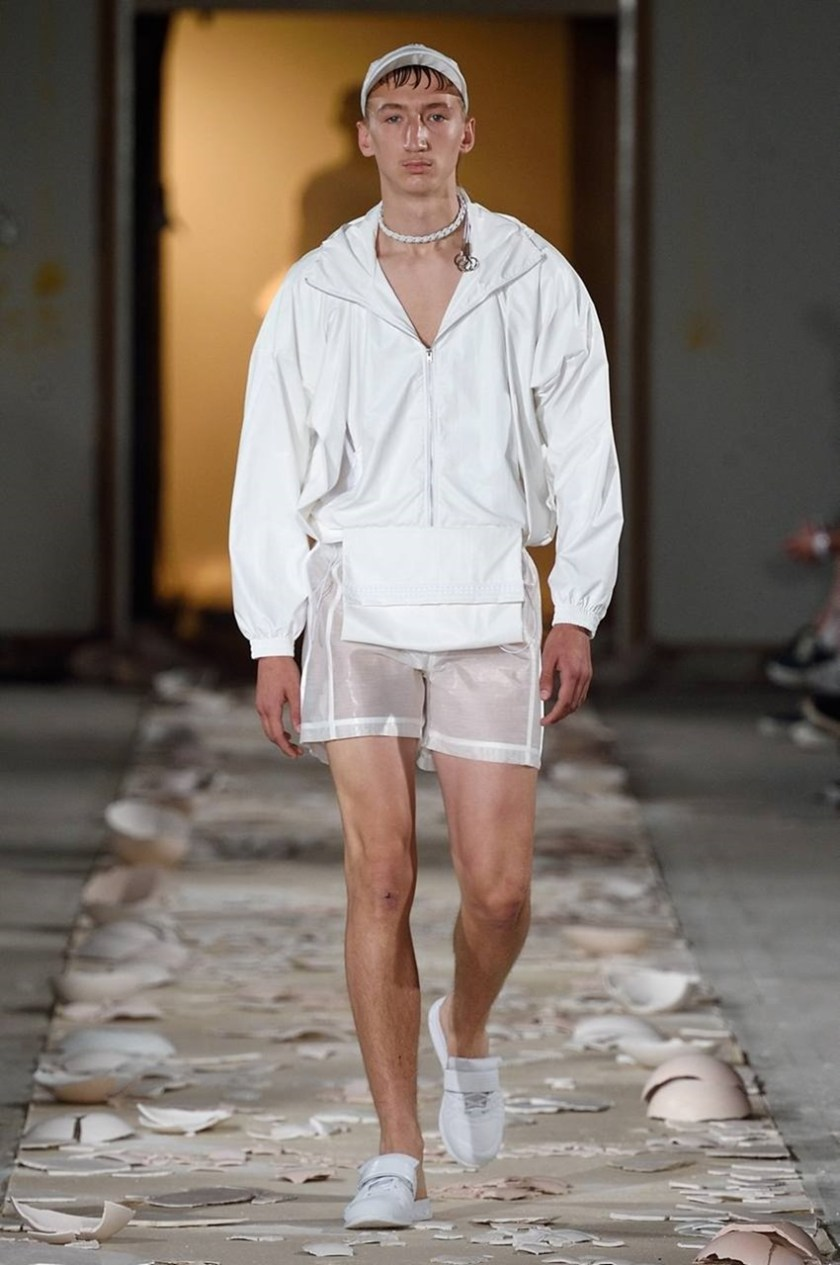 LONDON COLLECTIONS MEN Cottweiiler Spring 2017. www.imageamplified.com, Image Amplified (1)