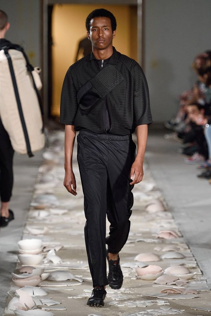 LONDON COLLECTIONS MEN Cottweiiler Spring 2017. www.imageamplified.com, Image Amplified (8)