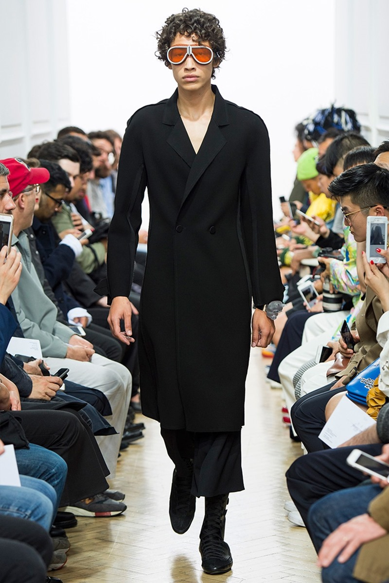 LONDON COLLECTIONS MEN J.W. Anderson Spring 2017. www.imageamplified.com, Image Amplified (34)
