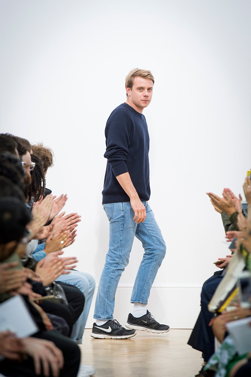 LONDON COLLECTIONS MEN J.W. Anderson Spring 2017. www.imageamplified.com, Image Amplified (43)