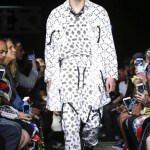 LONDON COLLECTIONS MEN: KTZ Spring 2017