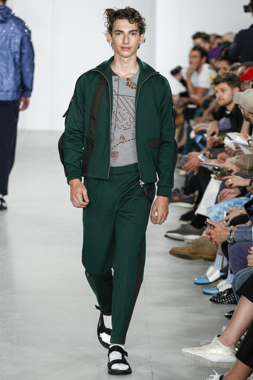 LONDON COLLECTIONS MEN Lou Dalton Spring 2017. www.imageamplified.com, Image Amplified (10)