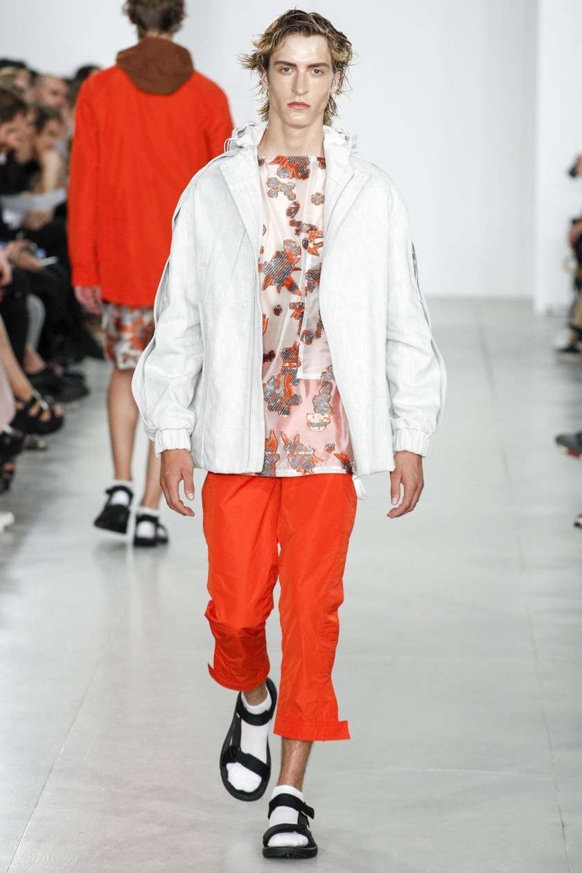 LONDON COLLECTIONS MEN Lou Dalton Spring 2017. www.imageamplified.com, Image Amplified (14)