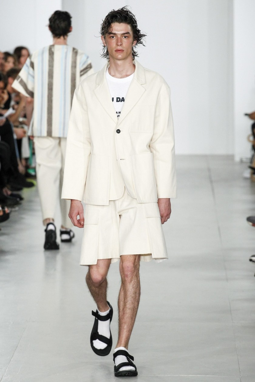 LONDON COLLECTIONS MEN Lou Dalton Spring 2017. www.imageamplified.com, Image Amplified (25)