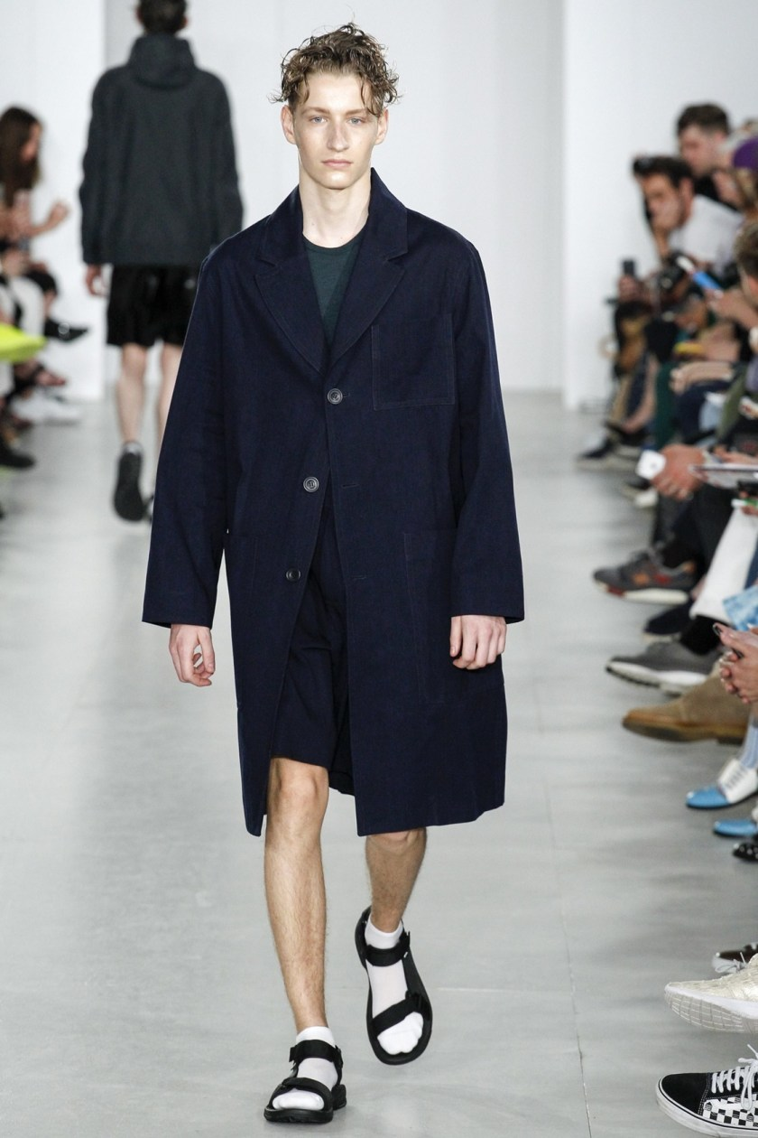 LONDON COLLECTIONS MEN Lou Dalton Spring 2017. www.imageamplified.com, Image Amplified (4)