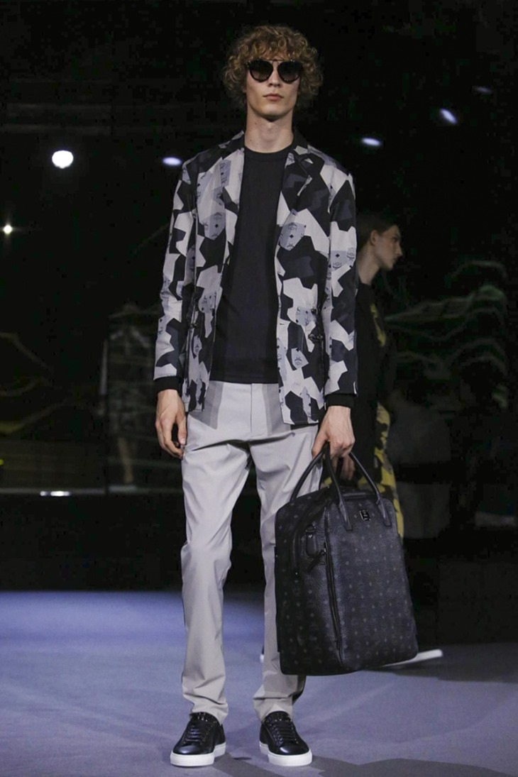 LONDON COLLECTIONS MEN MCM x Christopher Raeburn Spring 2017. www.imageamplified.com, Image Amplified (11)